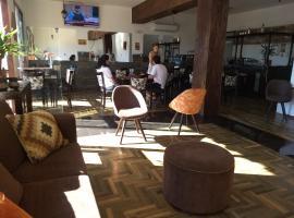 Hotel Postas de Dean Funes, Deán Funes (Villa Tulumba yakınında)