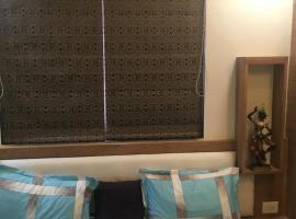 hotel sun shine, Ахмадабад