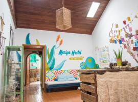 Manipa Hostel Eco-Friendly, Agaete