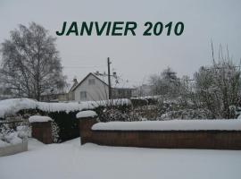Maison Individuelle, Lingreville