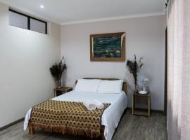 Lusaka Tanuger Guest House