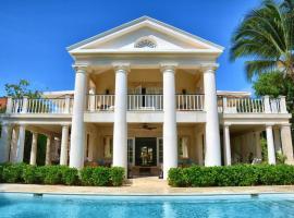 Villa Pratt, Punta Cana