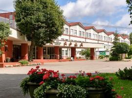 Sanatoriy Yantarny Bereg