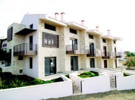 Cozy Housing Estate, Никити (рядом с городом Metókhion Ayías Kiriakís)