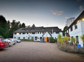 The Roundabout Hotel (Part of South Coast Inns), Pulborough