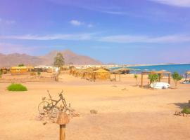 Al Magarra Camp