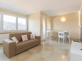 Faggi Apartments