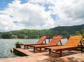 The Kansiime Backpackers, Kabale