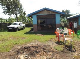 Sip Tourist Home, Amenu (Near Kapelebyong)