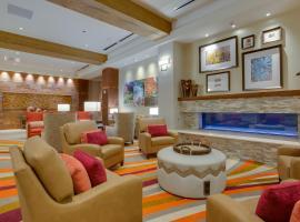 Cliff Castle Casino Hotel, Camp Verde