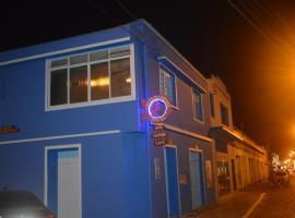 Hostel - Galeria de Arte, São Francisco do Sul (São Francisco do Sul yakınında)