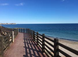 Apartaments with panoramic sea views, Campoamor
