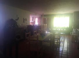 Hostel Herminda, Unquillo