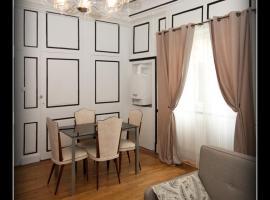 Appartement Le roi, Везуль