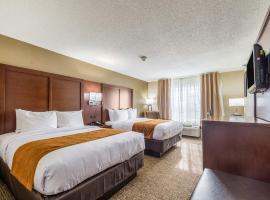 Comfort Inn & Suites, Dayton