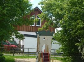 Schönes Zimmer in Bad Honnef, Bad Honnef am Rhein (Rolandswerth yakınında)