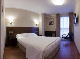 Hotel Río Hortega, Valladolid