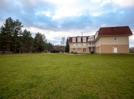 Hotel Adršpach