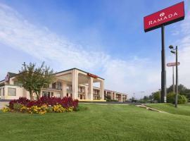 Ramada Pelham Hotel, Pelham