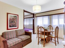 Peninsula Gorlero Apartment