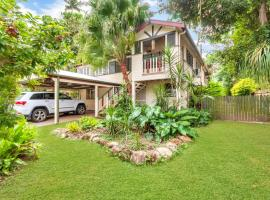 Edge Hill Holiday Home / Cairns