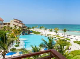 Del Mar by Joy Resorts -Intimate Ocean Front Resort-