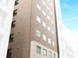 E-HOTEL GINZA SELECT