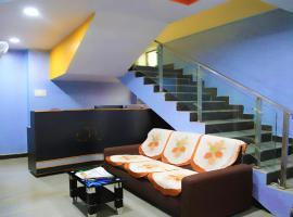 Surya Teja Residency, Khammam