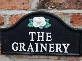 The Grainery, Beverley, Беверли (рядом с городом Tickton)