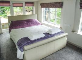 The Coach House, Walford, Ross on Wye (рядом с городом Walford)