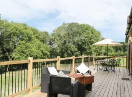 Willow Lodge, Bridgnorth