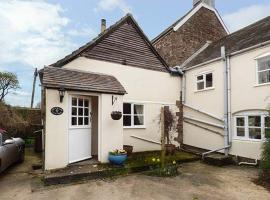 Granary Cottage, Newnham, Newnham