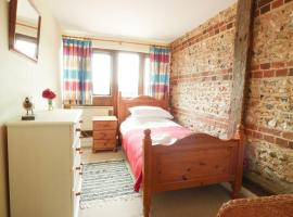 Rose Cottage, Blandford Forum, Blandford Forum (рядом с городом Tarrant Monkton)