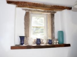 Heath Cottage, Matlock, Matlock