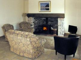 Pheasant Cottage, Lockerbie, Lockerbie