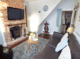 Sunnyside Cottage, Weymouth, Уэймут (рядом с городом Broadwey)