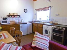 The Granary, Walton West Farm Cottages, Haverfordwest (рядом с городом Broad Haven)