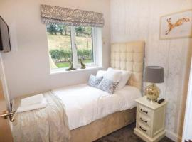 Keepers Cottage, Carnforth, Carnforth (рядом с городом Silverdale)