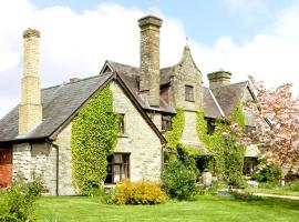 Court Cottage, Presteigne, Presteigne (рядом с городом Evenjobb)
