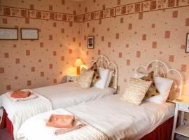 Middle Cottage, Berwick-upon-Tweed, Foulden (рядом с городом Paxton)