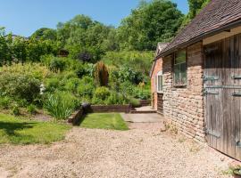 Stable Cottage, Tenbury Wells, Tenbury (рядом с городом Hanley Child)