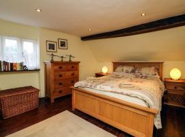Thatchdown Cottage, Ilminster, Ilminster (рядом с городом Barrington)