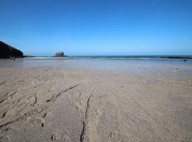 Beachcomber, Redruth, Редрут (рядом с городом Portreath)