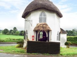 The Round House, Bristol, Bristol (Near Chew Magna)