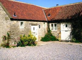 Partridge Cottage, York, Gillamoor