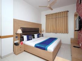OYO 2791 Hotel Arina Inn