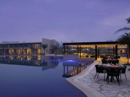 Tiger Palace Resort