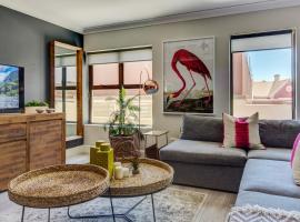 Madison Place Luxury Apartments