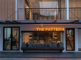 The Pattern Boutique Hotel