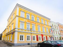 Hotel Gasthof zur Post, Obernberg am Inn